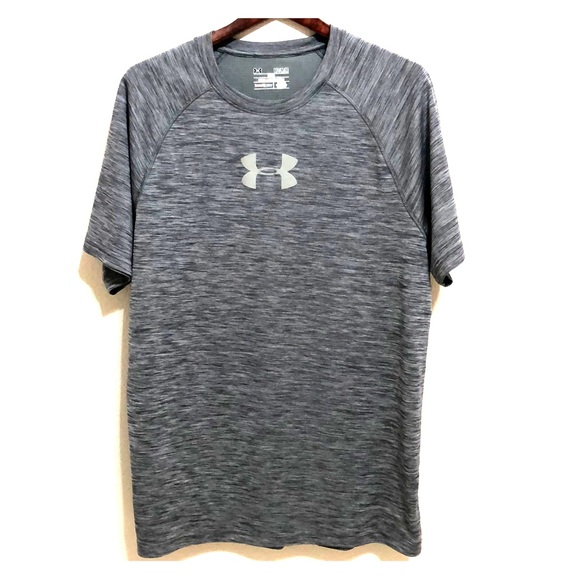 Under Armour Other - Under Armour Men's Heat Gear Fitted T-Shirt   M